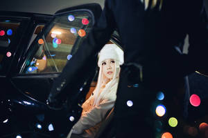 FATE ZERO by Sakina666
