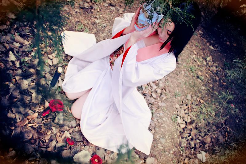 Pop'n music 15-Tsubaki 01 by Sakina666