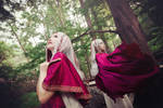 Sound Horizon- Moira -The Twins of Destiny by Sakina666