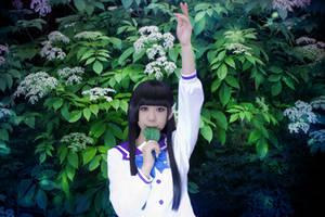 Sankarea 02 by Sakina666