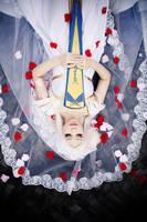 FATE ZERO -  Avalon's dream by Sakina666