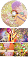 AQUARION EVOL -  Yunoha's Forest (CD-Booklet)