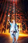 Macross Frontier The Movie: The False Songstress
