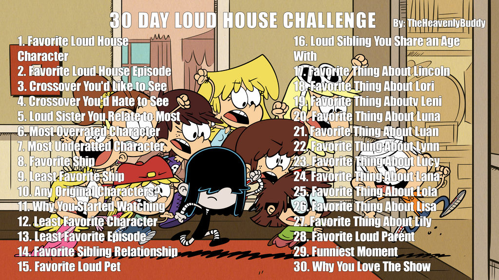 the loud house pets peeved