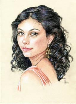 Inara Serra (Morena Baccarin - Firefly)