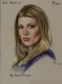 Tara - Buffy the Vampire Slayer