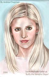 Buffy Season 4 by TheDoThatGirl