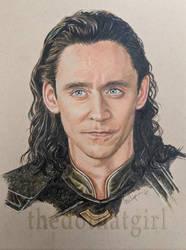 Loki - Thor Ragnarok