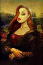 Mona_Lisa by mahmoudz