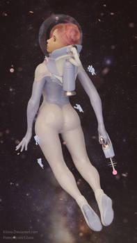 Rocket Girls - Lola - Back2