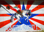 Cowgirl Country by AutomotiveByAlan
