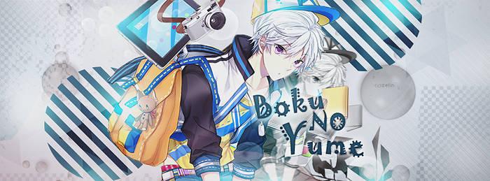 Boku no yume BY design