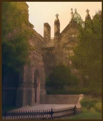 Church BG by Lizeth