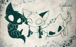 Green Cats ID