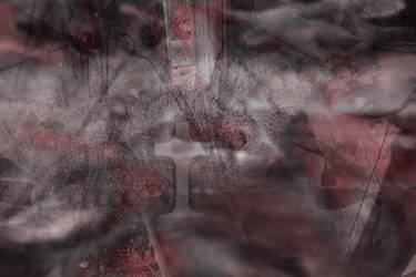 Dark Cross by Historri