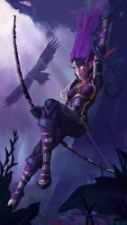 Trishina Ravenspyre