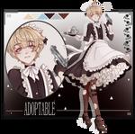 [ADOPT CLOSED] Killer Maid #2