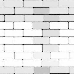 Seamless Brick Rock Wall Depth