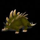 Fantasia Stegosaurus