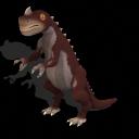Fantasia Ceratosaurus