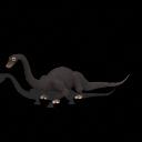 Fantasia Diplodocus