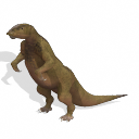 Fantasia Gryposaurus
