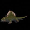 Fantasia Dimetrodon