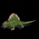 Fantasia Edaphosaurus
