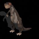 Fantasia Tyrannosaurus