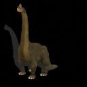 Fantasia Brachiosaurus