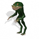 All Todays Toad (Bipedal (Humanoid Pose))
