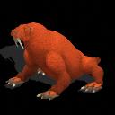 Future Walrus-Like Gorgonopsid
