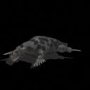 Future Seal-Like Gorgonopsid