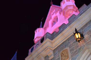 Disneyland by aeriefeeling