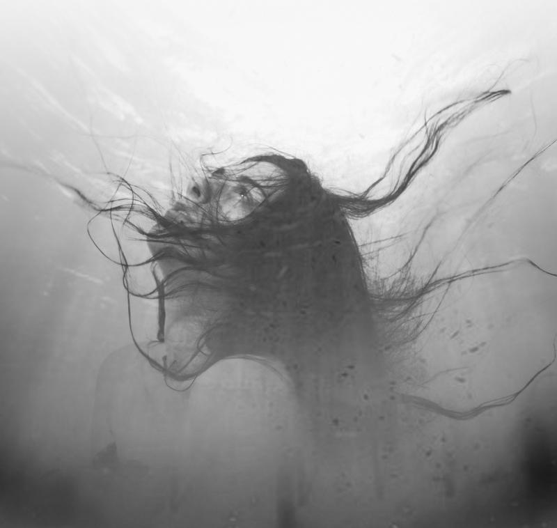 Drowning In My Life's Pain by Griefy