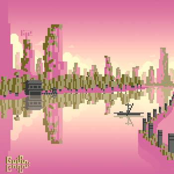 Pixel Skylines 04: Guilin