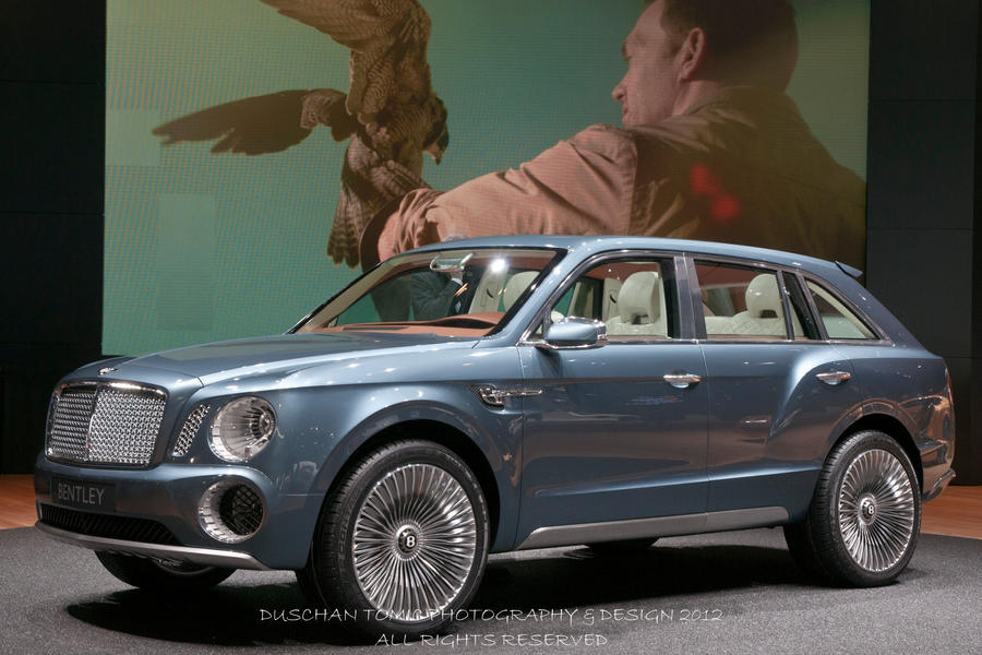 BENTLEY EXP 9 F DESIGN CONCEPT CAR 2012 by DuschanTomic on DeviantArt