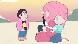 Meeting Mom
