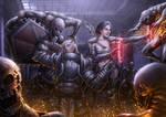 DA Diablo 3 Reaper of Souls Contest Entry