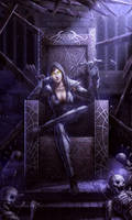 Diablo 3: Reaper of Souls Contest Entry