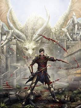 Dragon Age Fanart