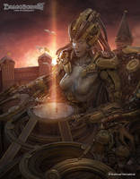 Dragoborne: Rise to Supremacy - Answered Prayer by tekkoontan