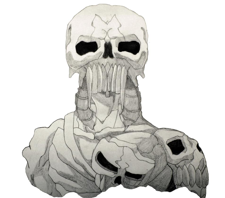 ichigo full kushanada armor by hollowberserk on deviantart