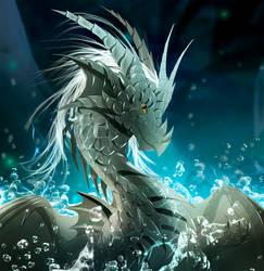 Water element by TellerySpyro