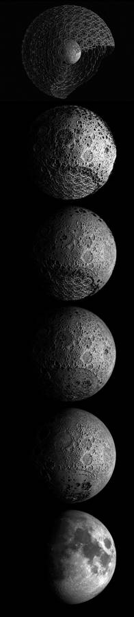 MoonTerraForming