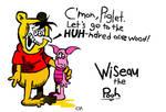 Wiseau The Pooh