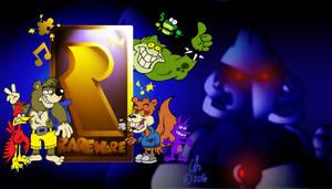 Rareware is better off with Microsoft U MAD BRO by Chopfe
