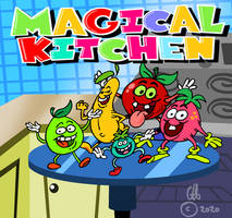 MAGICAL KITCHEN HD REMASTER CONFIRMED FOR PS5