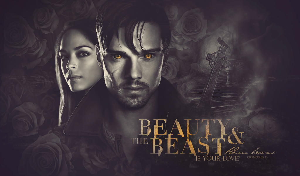 Beauty and the Beast 3x06 Espa&ntildeol Disponible