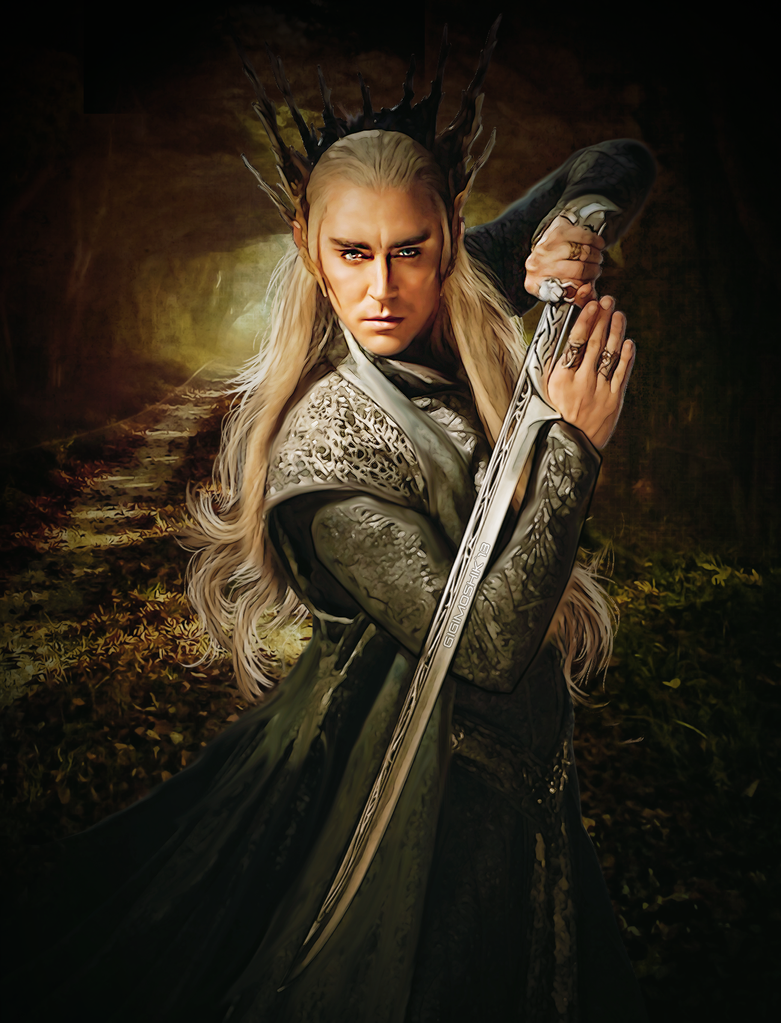 thranduil wallpaper by betka - photo #25